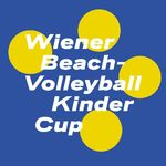 WIENER BEACH VOLLEYBALL KINDER CUP