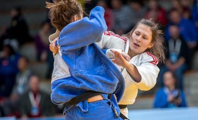 Erfolge für Judoka