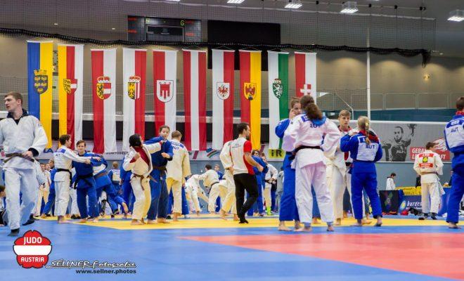 Judo Staatsmeisterschaften