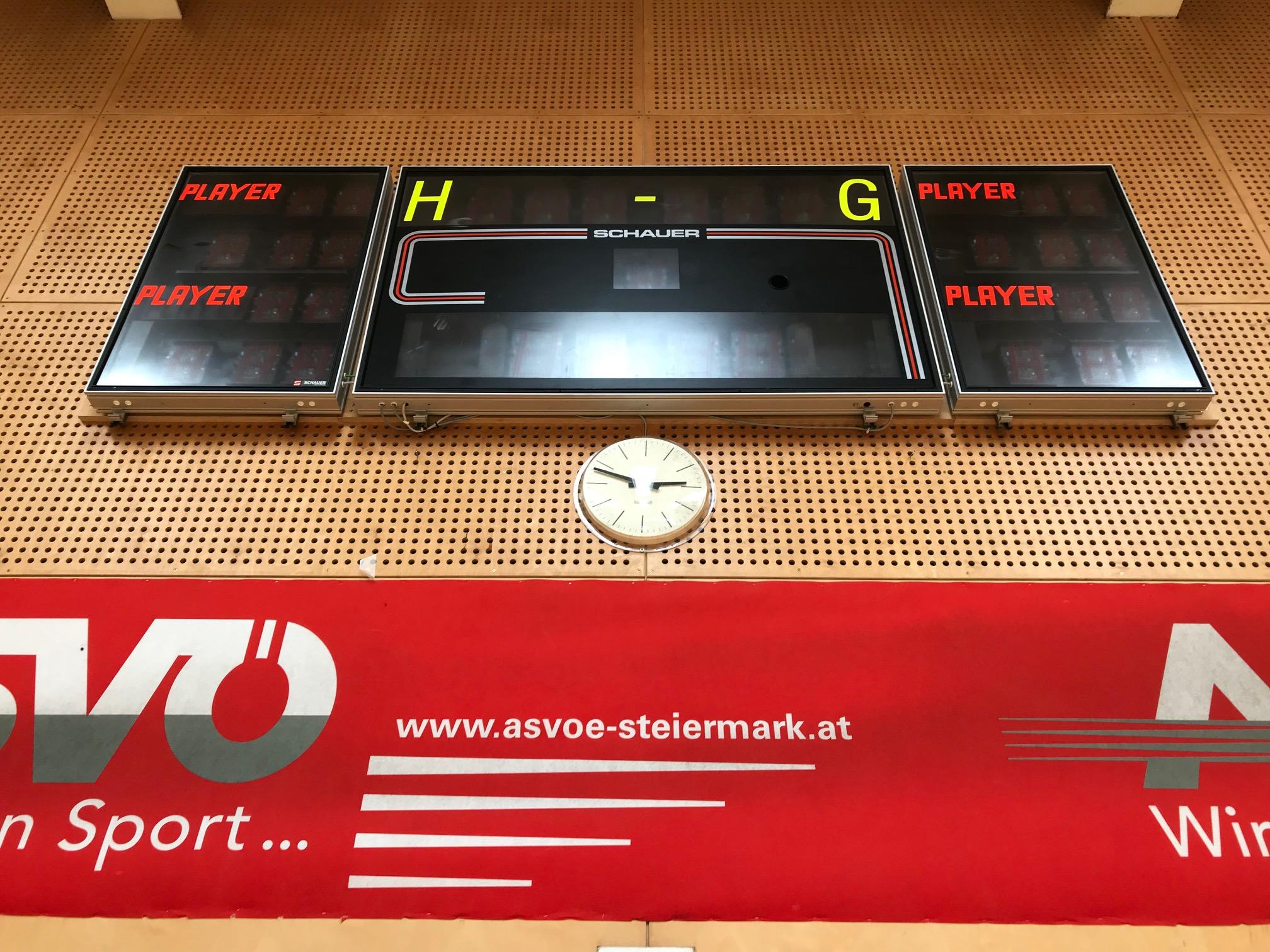 LED-Sportanzeigesystem zu verkaufen