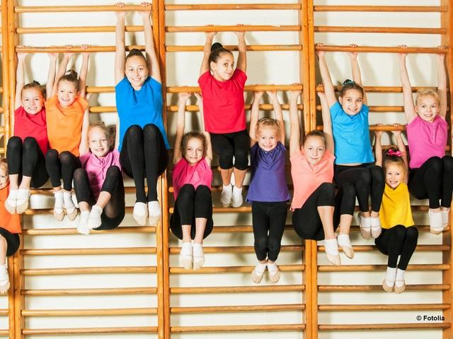 ÜbungsleiterInnen Spezialmodul Kinder