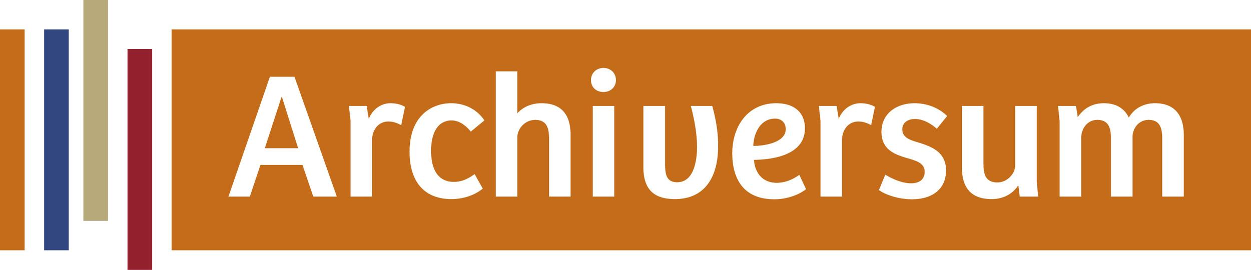 Archiversum_Logo_col